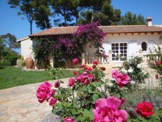 En Sueno de Son Jaumell, 6 Pers.-Finca mit Pool hinter Strand von Cala Agulla