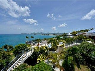 St. Martin holiday rental in Saint-Martin, Terres Basses