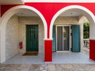 No3 Luxury Apartment Entrance 1 Bedroom
