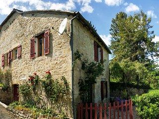 Ancienne Conciergerie du Chateau de  Hautefort Perigord Noir