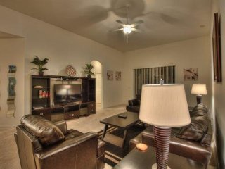 4713RRL. Beautiful 4 Bedroom 3 Bath Pool Home Located In Crystal Cove