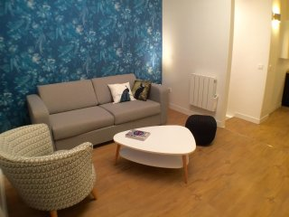 The Blue House - 70sqm / For friends and families