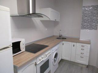 Confortable apartamento enel Pirineo Aragonés- Jaca.