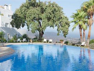 Apt. con hermosas vistas y piscina! Ref. 196707