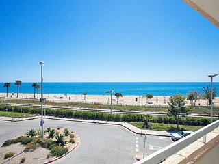 Apartamento Beach