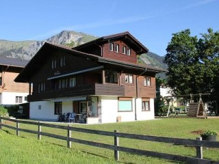3 bedroom Apartment in Lenk, Bernese Oberland, Switzerland : ref 2379591