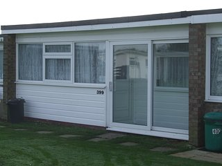BlueBird Chalets - Dave (399) - Scratby, Great Yarmouth.