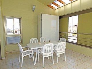 Duplex los Patios de 2 habitaciones en El Medano