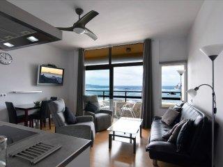 Apartamento 1º linea Playa de Las Canteras