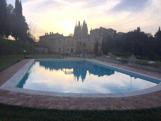 Casa Tradizionale Toscana - Ponente