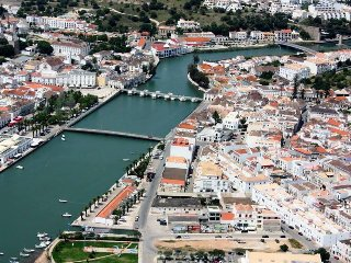 Central apartmnent in Tavira City