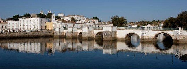 Tavira the best city for holidays