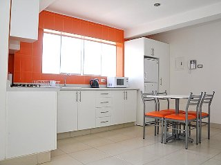 Charming Apartments in Pueblo Libre