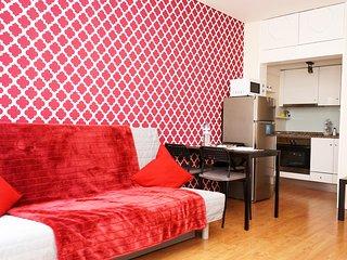 Apartamento D'Alegria 3 by Amber Star Rent