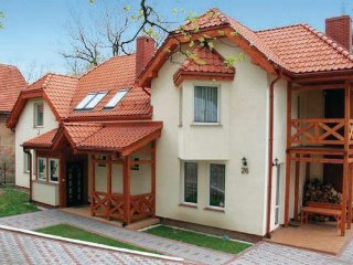 6 bedroom Villa in Sobieszow, Sudetes Mountains, Poland : ref 2224492
