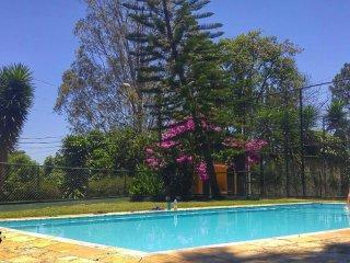 Espaco Pinus Eventos e Hospedagem