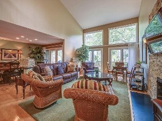 1469 Sound Villas-views of the Calibogue Sound! 7/15-22 WEEK AVAILABLE