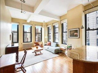 Luxury Loft in the Heart of Chelsea