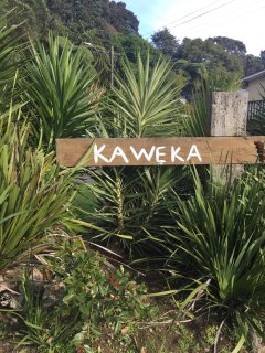 Kaweka