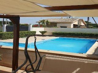 Villa Arenella con piscina privata