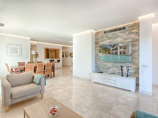 Magnifico y privado Penthouse de lujo en Estepona