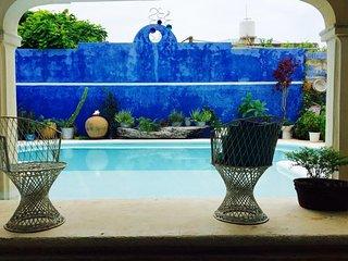 Amazing Honeymoon Suite at Lolo Lorena!