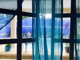 Private Pool Front 2 Bedroom Villa, at Lolo Lorena!