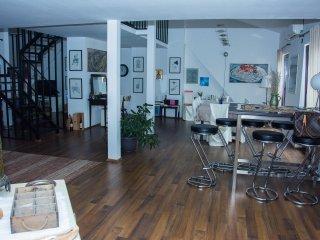 Sadza Apartment