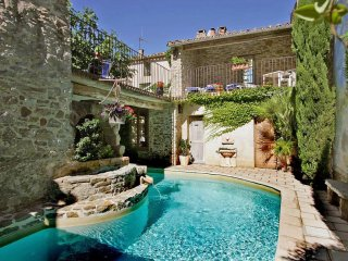 Casa Toscane