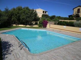 Appartamento TOP con WiFi, aria condizionata, due piscine