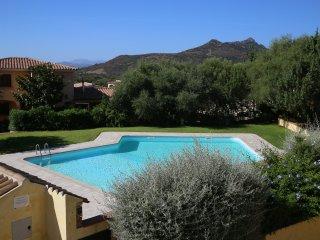 Appartamento BUDGET con WiFi e due piscine