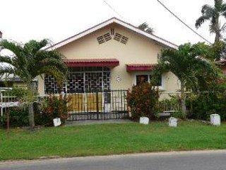 Vakantiehuis Toraribo