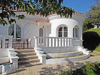 Villa de Nauzan