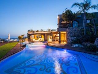 Villa Deluxe, con piscina, vistas espectaculares y situación privilegiada