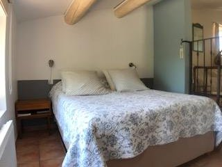 Gite La Roubine -  Cosy and Confortable - Central Location in Provence