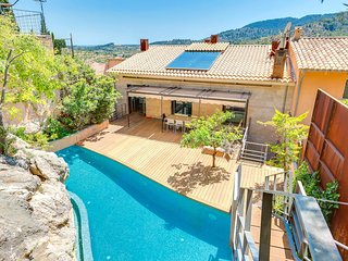 Villa Luxury Alaró