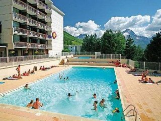 Location appartement Les 2 Alpes