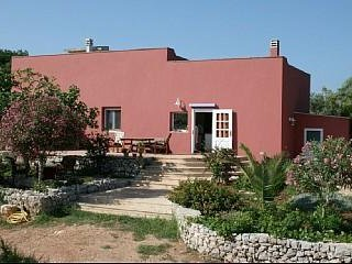 Casa Curticelli - holiday home in Salento - Ferienhaus im Salento (Apulien)