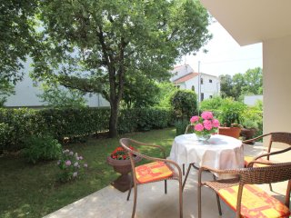 Apartment VIDA Porec