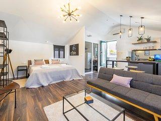Luxury apartment Kalavanda