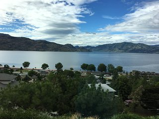 Peachland Fun. Once you  see it you  don't want to  leave!