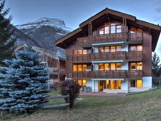Ferienwohnung  Felice, Zermatt (Winkelmatten)