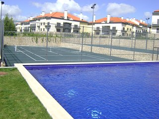 Luxury Apartment in Cascais. Close to Estoril, Beach, Golf and Sintra Mountain.