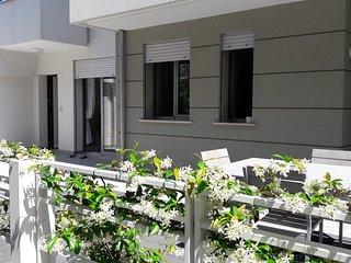 Appartamento Nuovo 50 metri dal mare
