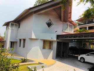 2BHK Villa on Mahabaleshwar Panchgani road (Laxmi Villas)