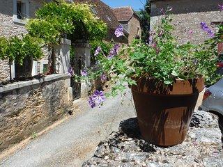 Au coeur du Périgord, magnifique et confortable gite indépendant 90m2