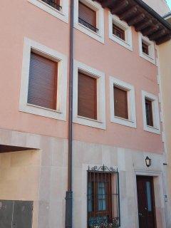 Apartamento El Rasero