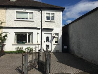 4-bed house in the heart of drumcondra