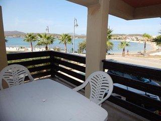 3 bedroom Apartment in Golfo Aranci, Sardinia, Italy : ref 2395756