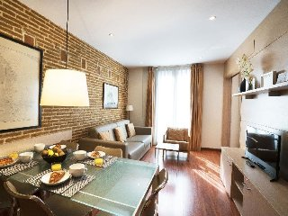 2 bedroom Apartment in Barcelona, Barcelona, Spain : ref 2395585